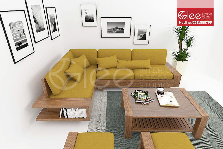 sofa goc chu l