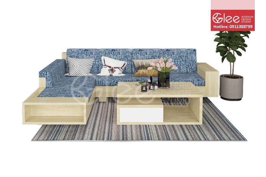 ghe sofa go